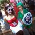 Ribeirão Preto Anime Fest - Eu fui!