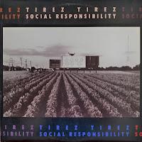Tirez Tirez - Social Responsibility (1987, Primitive Man/IRS)