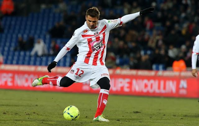 Ajaccio vs Dijon link vao 12bet