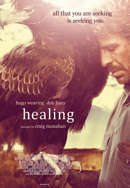 Healing (2014) ταινιες online seires xrysoi greek subs