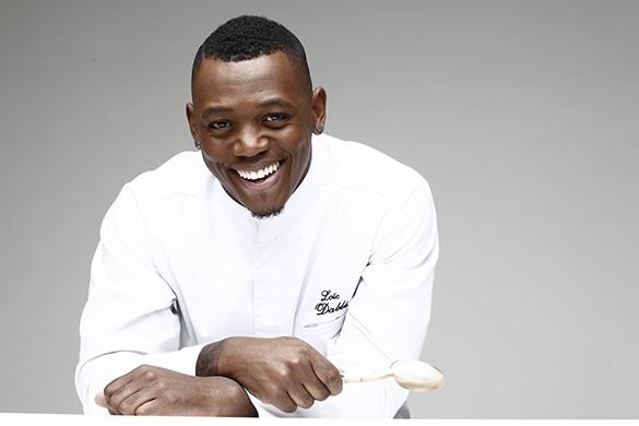 Entr e to black paris chef lo c dabl brings afro fusion - Chef de cuisine definition ...