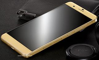 Huawei Honor 6 Plus Smartphone Android Harga Rp 5 Jutaan