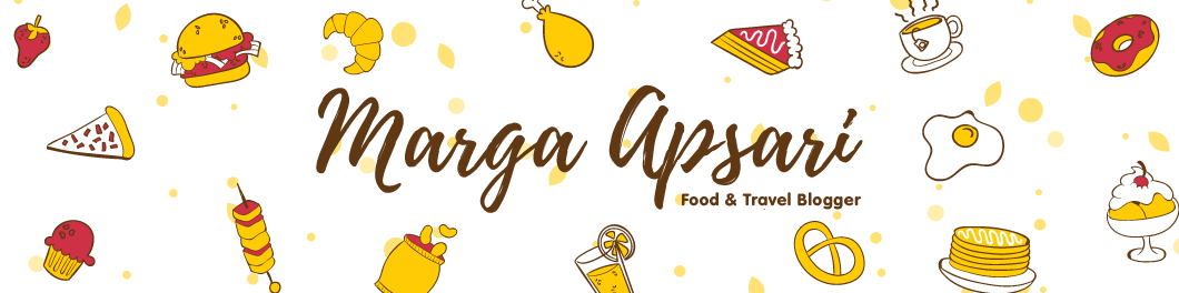 Marga Apsari - Blog
