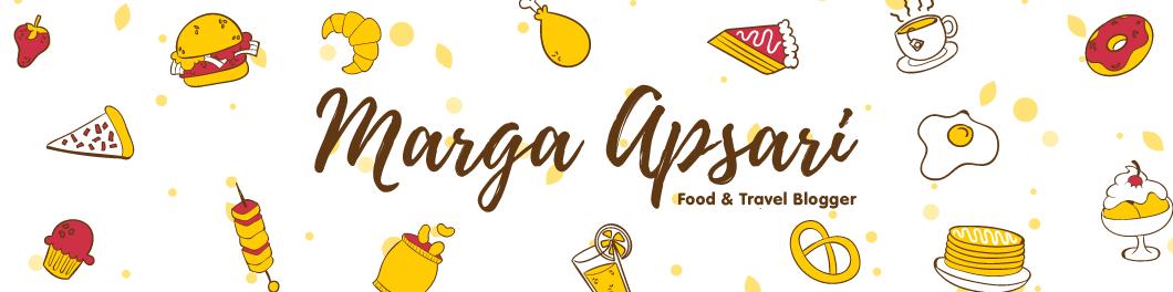 Marga Apsari - Blog