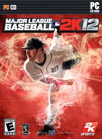 Major League Baseball 2K12-RELOADED