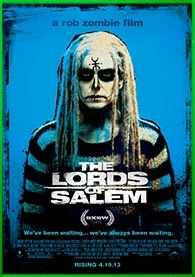 The Lords of Salem | 3gp/Mp4/DVDRip Latino HD Mega
