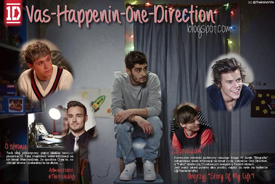 Blog dla fanów One Direction