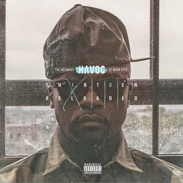 Havoc - 13 Reloaded (Deluxe Edition)  Cover