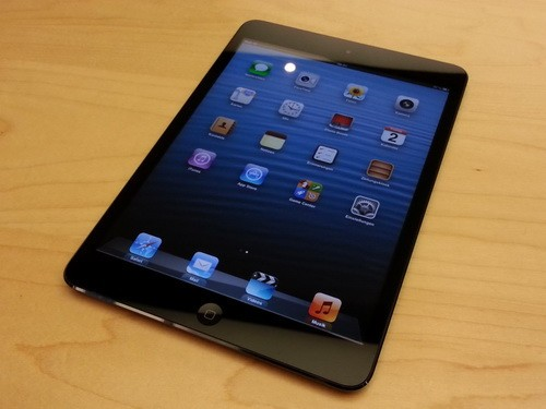 Rumors on apple iPad 5 and iPad mini 2: Thinner, Lighter and Faster?