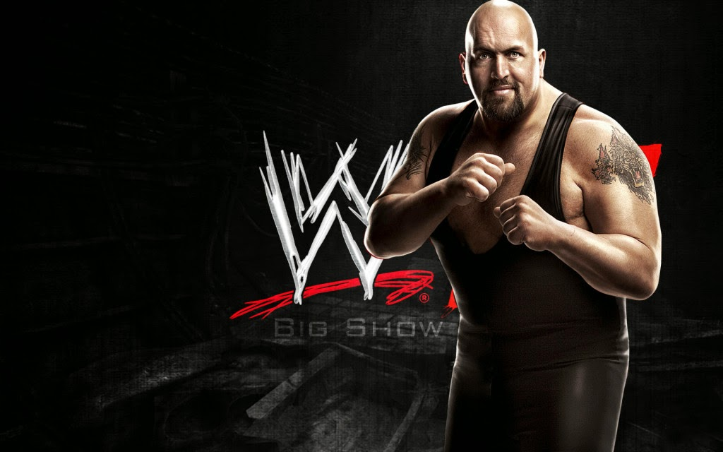Big Show Wallpapers WWE Wrestler Big Show Wallpapers Free Download