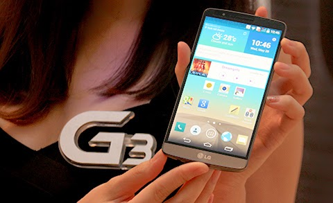 LG G3 Full Phone Specifications- LG G3 Price in India