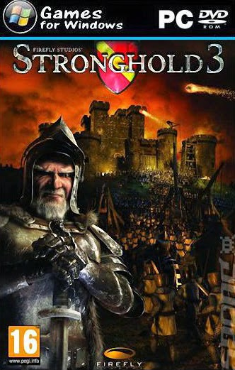Games Stronghold 3 PC Full Download Gratis