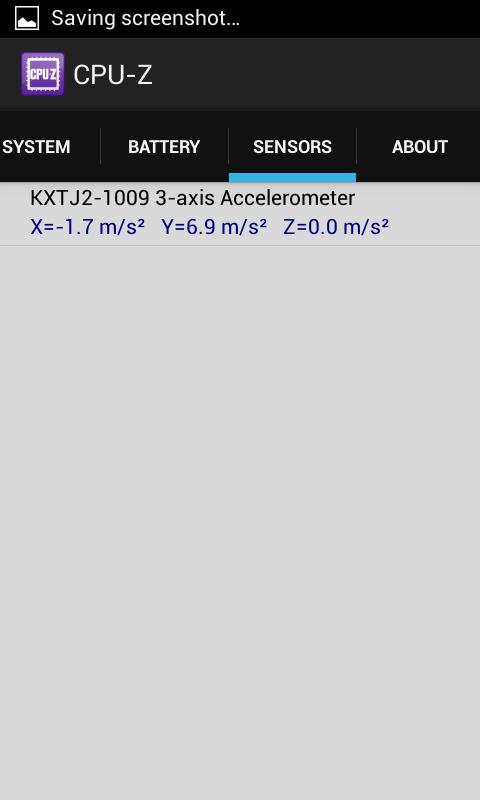 SKK Mobile Glimpse 3G Sensor