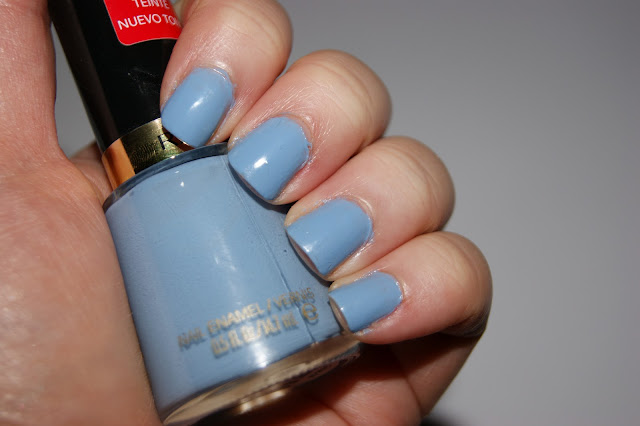 Revlon Dreamy Nail Polish