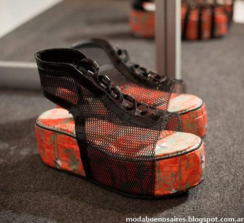 Muaa 2013. Blog de moda buenos aires.