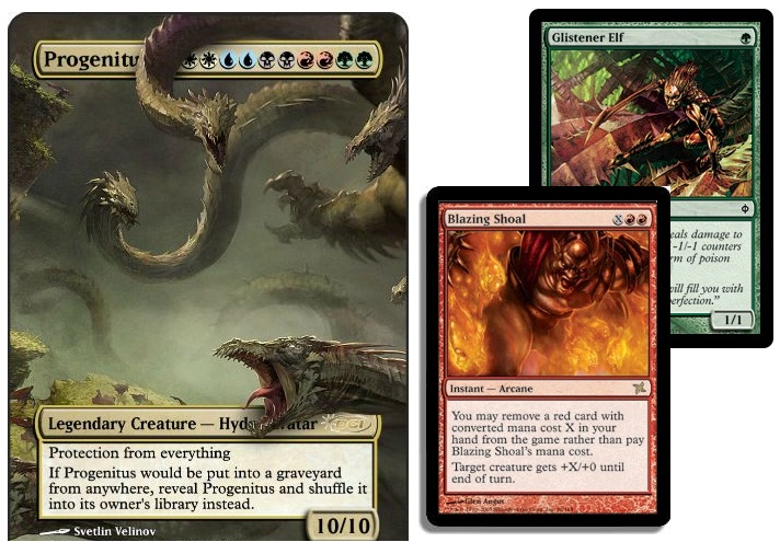 What Modern Deck To Play