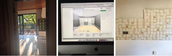 dreierlei liebelei unser neues zuhause meine tipps f r s renovieren. Black Bedroom Furniture Sets. Home Design Ideas