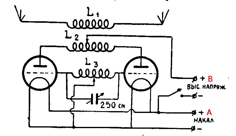 glowbugs info   u0026quot transmitters q r p  u0026quot  article from the