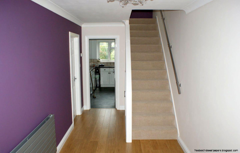 Ideas for hallway paint colors - View Original Size