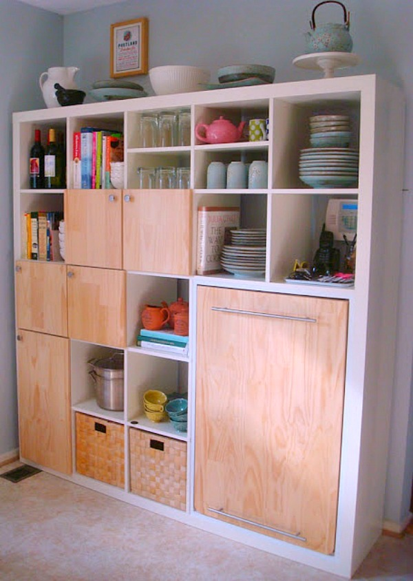 To Expedit, With Love (Part II) : Dans le Lakehouse