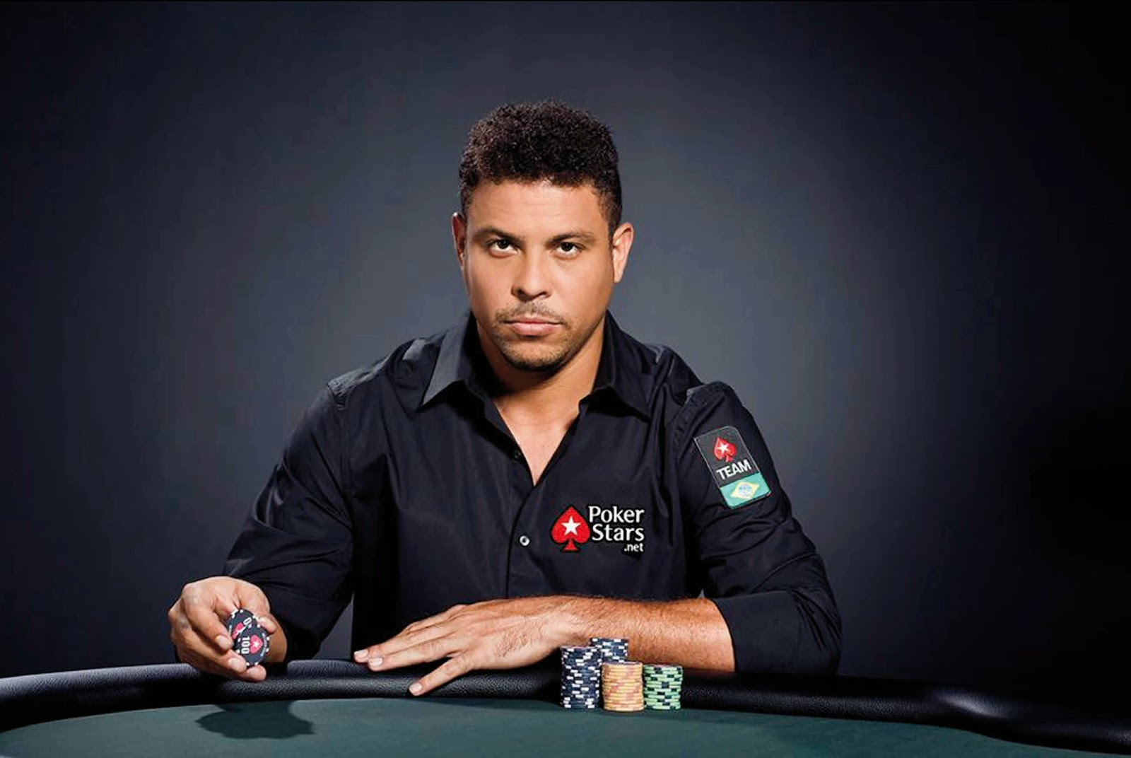 PokerStars - Maior site de poker do mundo