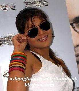 Kolkata Bengali Model Actress Arunima Ghosh