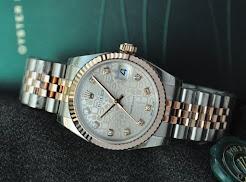 Unworn Rolex Midsize DateJust. 5years warranty
