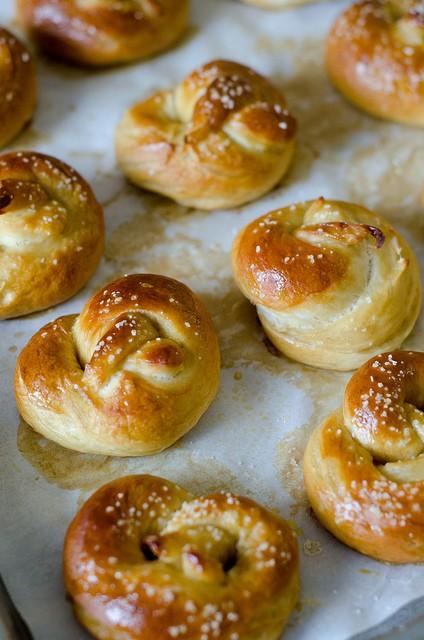 Pretzel # 3 - http://allrecipes.com//Recipe/buttery-soft-pretzels ...