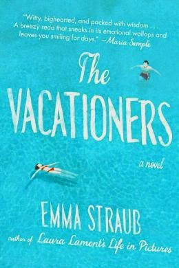 10 Best Beach Reads for Summer 2014