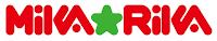 Mika Rika ロゴ