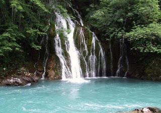 Sungai Tara (Montenegro, Bosnia dan Herzegovina)