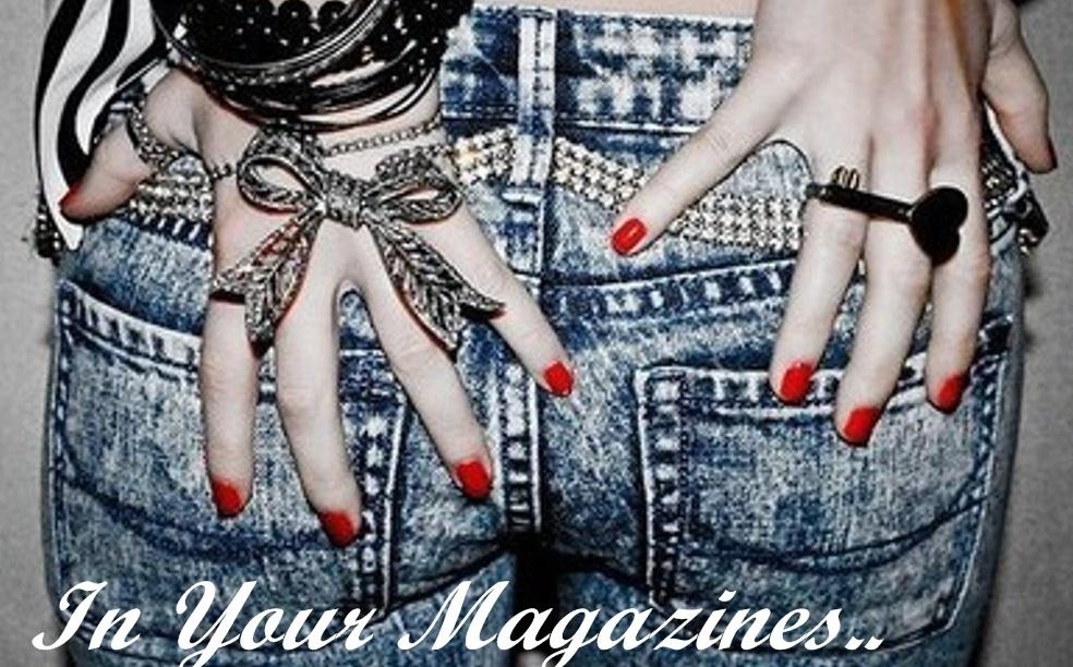 InYourMagazines