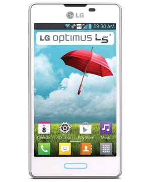 Lg Optimus L5 II Blanco