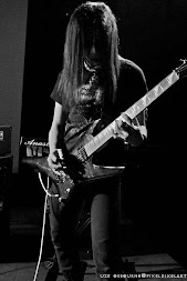 Tetrasiel- Darkness Rhythm Heart- (Gitar)