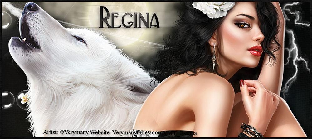 Psp Addictive white Regina