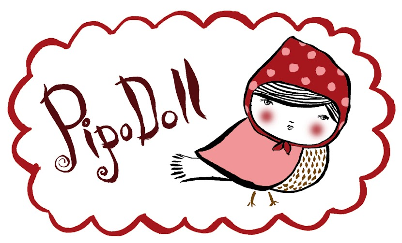 the art and life of pipodoll (: