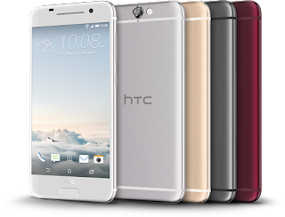 BE BRILLIANT WITH THE NEW HTC ONE