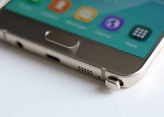 Harga HP Samsung Galaxy Note 5