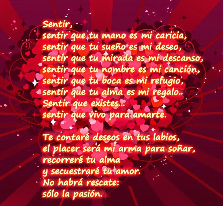 Poemas de Amor, parte 5