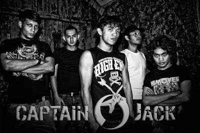 Captain Jack Band