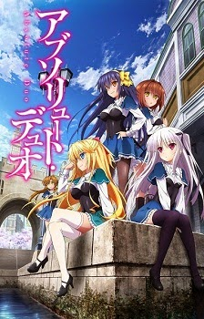Absolute Duo 04 Subtitle Indonesia