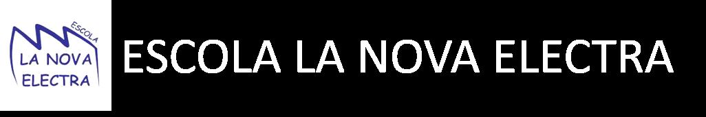 ESCOLA LA NOVA ELECTRA