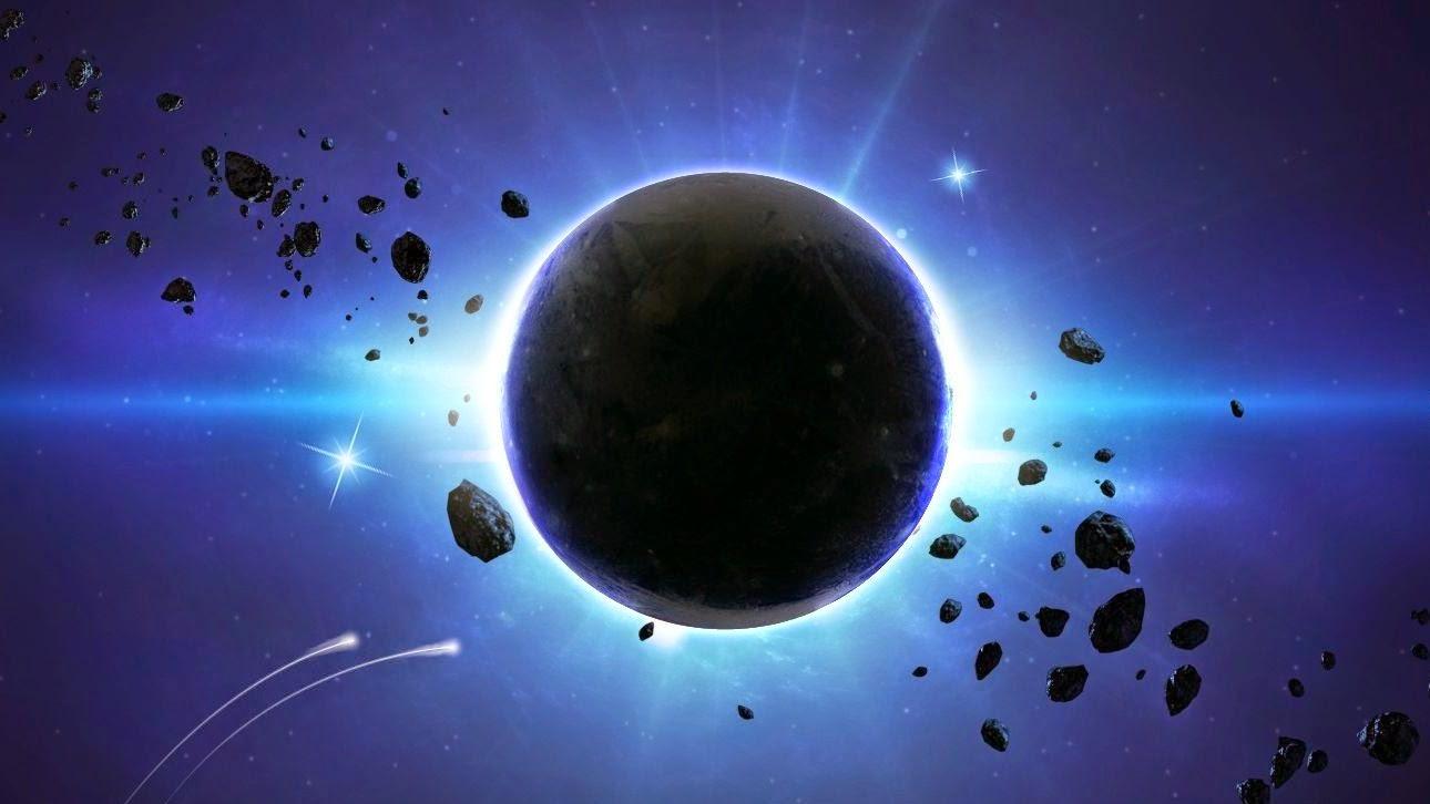 Éclipse solaire: Revivez l'éclipse de soleil du 20 mars en accéléré