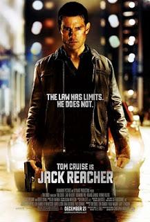 Jack Reacher (2012) HDRip Watch Online Download Free