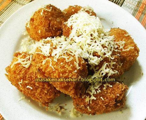Image Result For Resep Membuat Ayam Kremes Yang Enak Dan Renyah