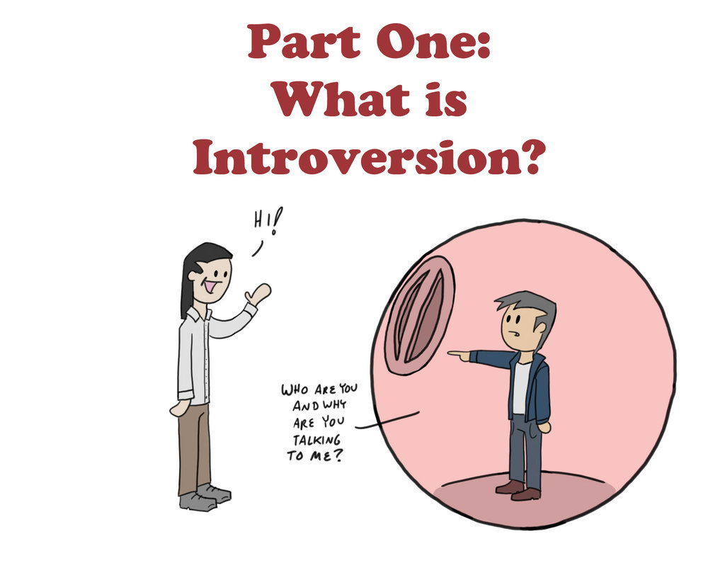 How to tell if an introverted guy likes you