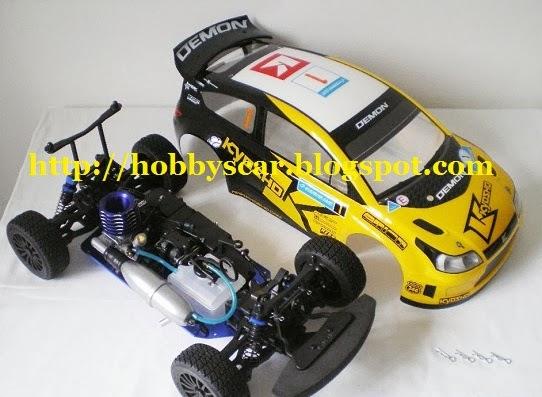 Hobbys Car Rc Kyosho