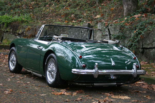 Classic Mg Sports Cars For Sale