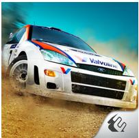 Colin McRae Rally v1.10 APK+DATA