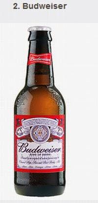 8 cervezas que usted debe dejar de beber inmediatamente Cerveza2